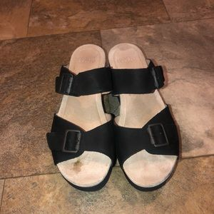 Dansko shoes euc size 38